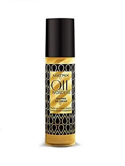 Моделирующее масло-крем Shaping Oil Cream 100мл