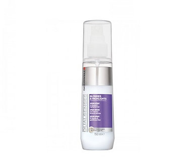 Спрей-сыворотка для осветленных и мелированных волос 150мл