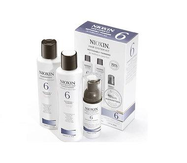 Система 6 Nioxin