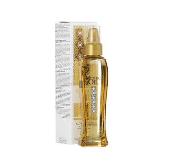 Питательное масло для всех типов волос 100мл
