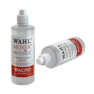 Moser Oil масло для машинок