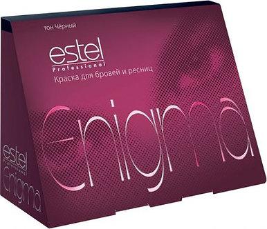Enigma Краска для бровей и ресниц 20мл+20мл
