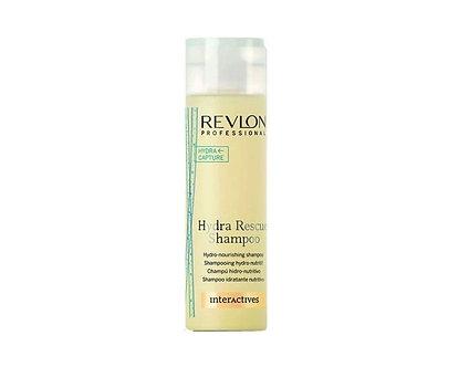 Шампунь для волос увлажнение и питание Hydra Rescue 250мл