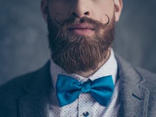 Как ухаживать за бородой - 10 правил