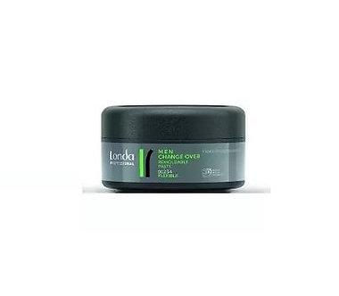 Пластичная паста для волос нормальной фиксации CHANGE OVER 75мл