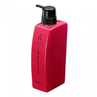 Serum Sealed 4 Фиксирующий гель для волос 500мл