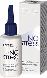 Аква-гель для снятия раздражения с кожи No Stress 30мл