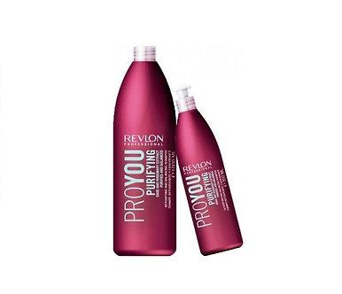 Шампунь для волос очищающий PROYOU
