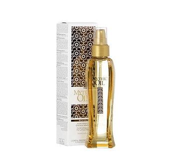 Mythic Oil Дисциплинирующее масло для непослушных волос 100мл