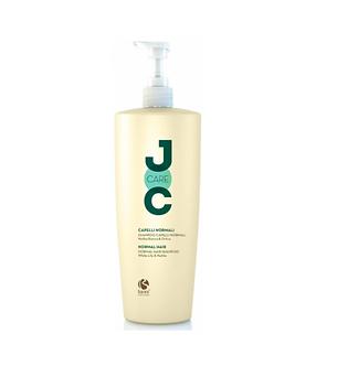 Шампунь для нормальных волос - Белая Кувшинка и Крапива 1000мл
