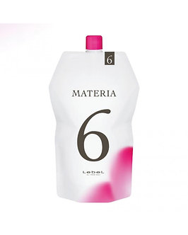 Оксидант для красителя Materia OXY 1000 мл