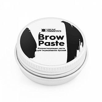 Паста для бровей Brow Paste by CC Brow, 15 гр