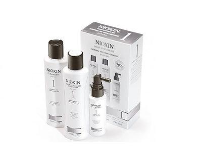 Система 1 Nioxin