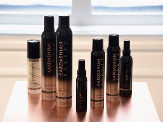 Уход за волосами сухого типа с маслом черного тмина от CHI Kardashian Beauty Black