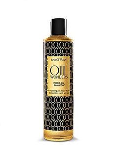 Шампунь для волос Oil Wonders