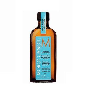 Moroccanoil масло для всех типов волос