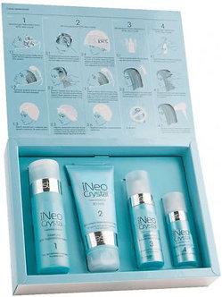 Процедура ламинирования волос iNeo-Crystal