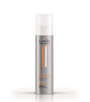 Разглаживающий крем для волос сильной фиксации TAME IT 200мл