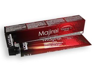 Профессиональная краска для волос Majirel (Мажирель)