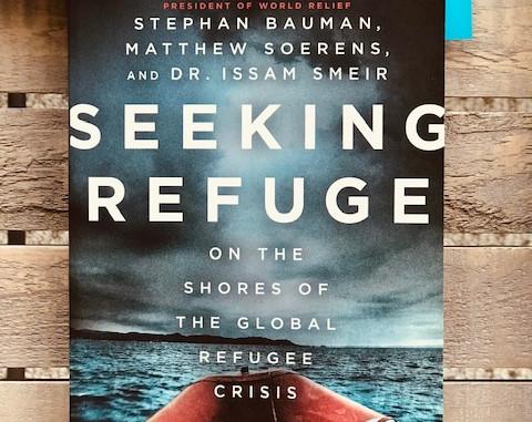 Seeking Refuge: A Book Review