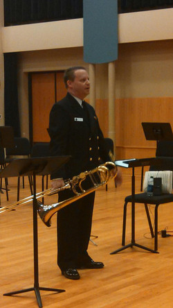Matt Neff - Navy Commodores