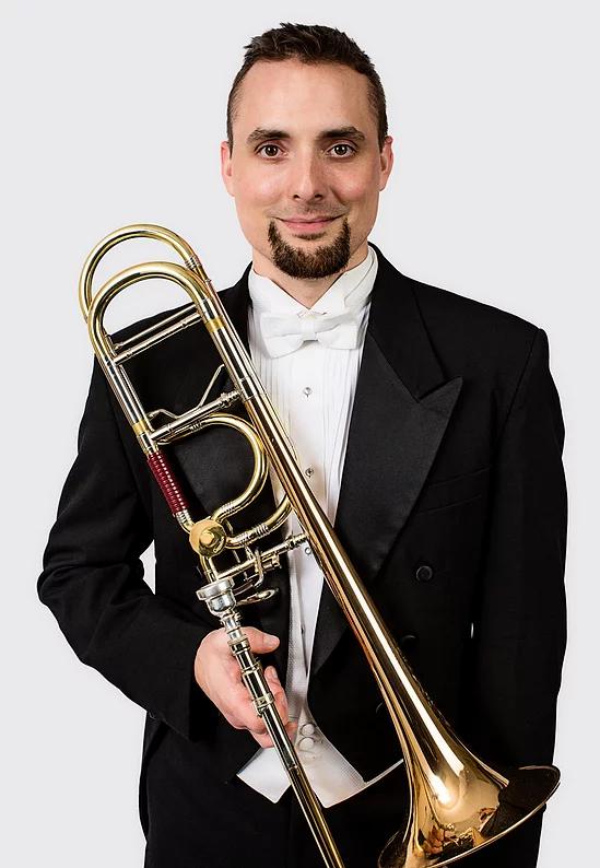 Justin Isenhour