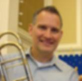 2013-12-8 - Nittany Trombone Concert in
