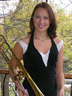 Jessica Buzbee