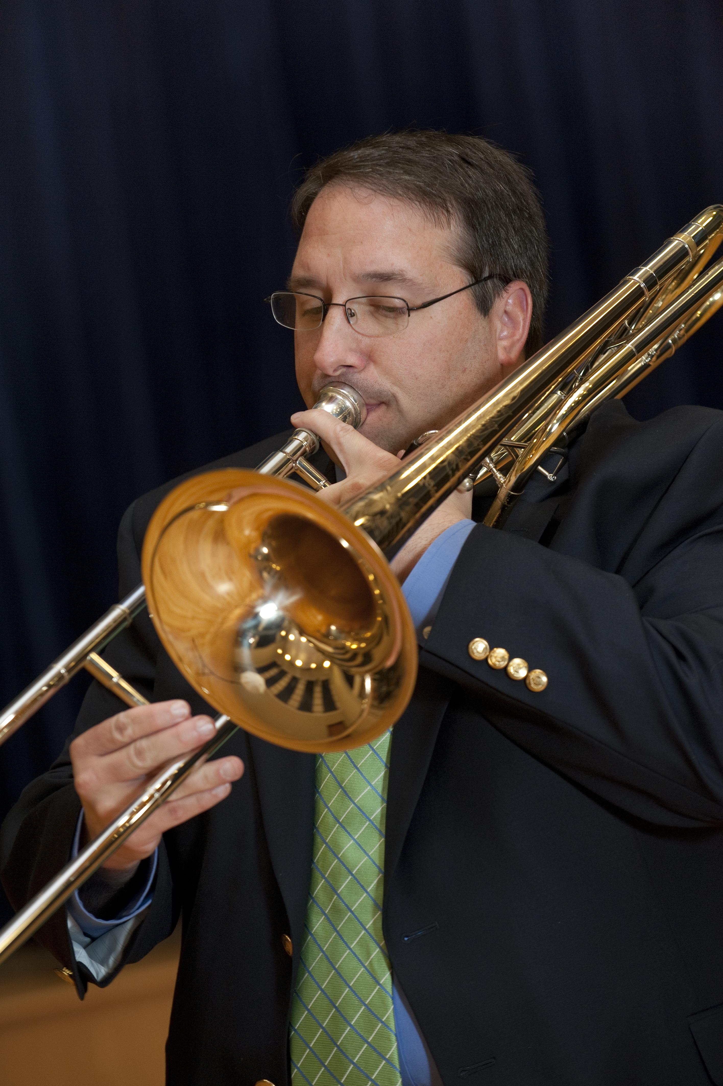 Bruce Tychinski