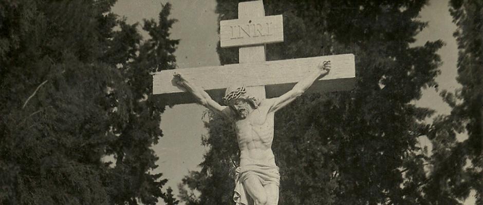 Panteón de la Familia Jiménez de la Serna, 1922