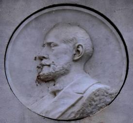 Monumento al Duque de San Pedro de Galatino, 1923