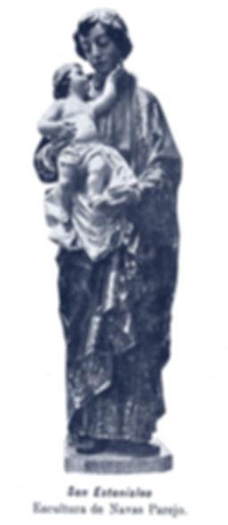 San Estanislao