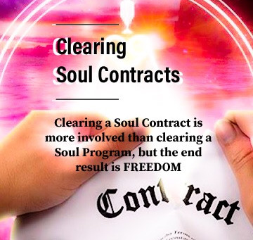 Clearing Soul Contracts