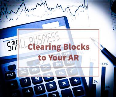 Clearing Blocks to Your AR
