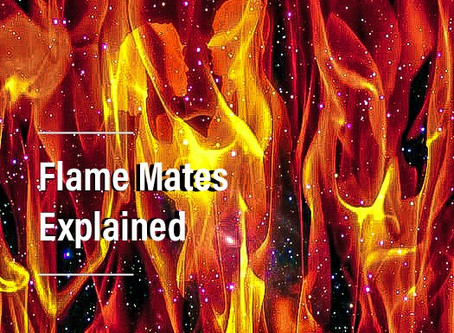 Flame Mates Explained