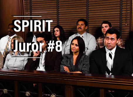 SPIRIT Juror #8
