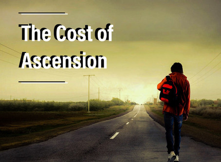 The Cost of Ascension
