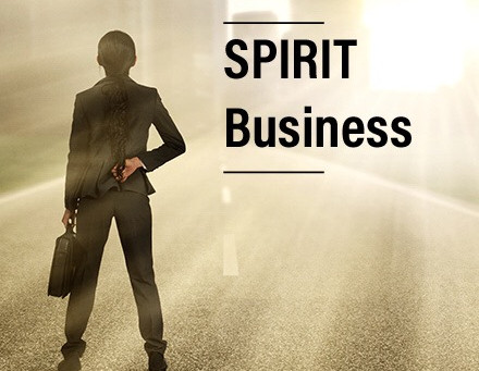 SPIRIT Business