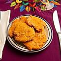 COLOMBIAN TOSTONES