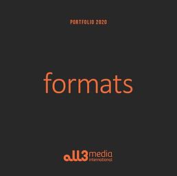 All3Media International