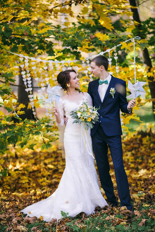 Свадебная фотосессия. Кинешма