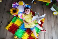 Детский фотопроект
