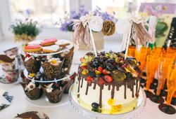 топперы для торта