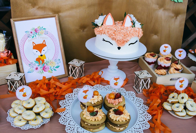 сладкий стол Кинешма
