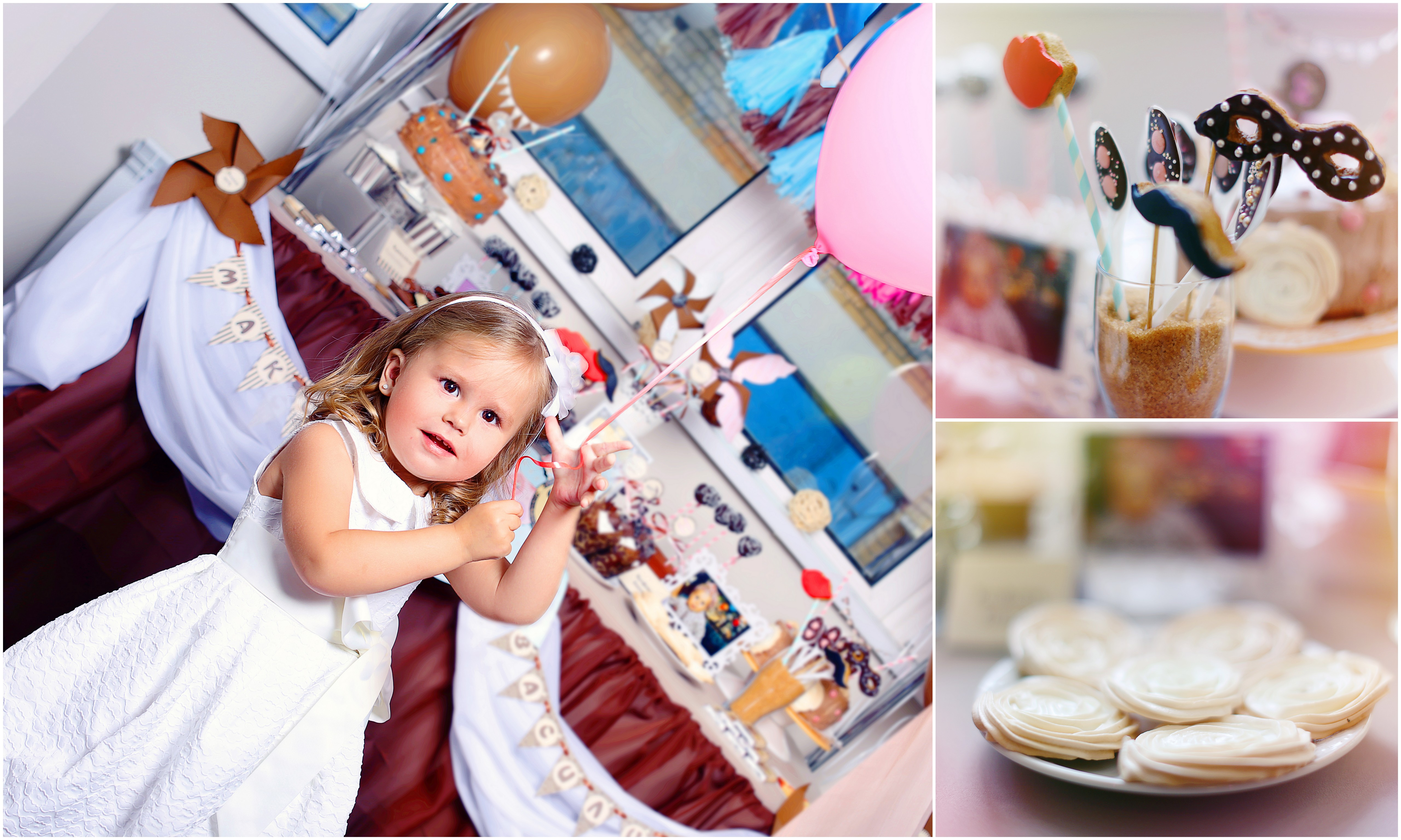 Шоколодная вечеринка, Максим и василиса, августи 2015