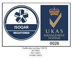 ISOQAR UKAS