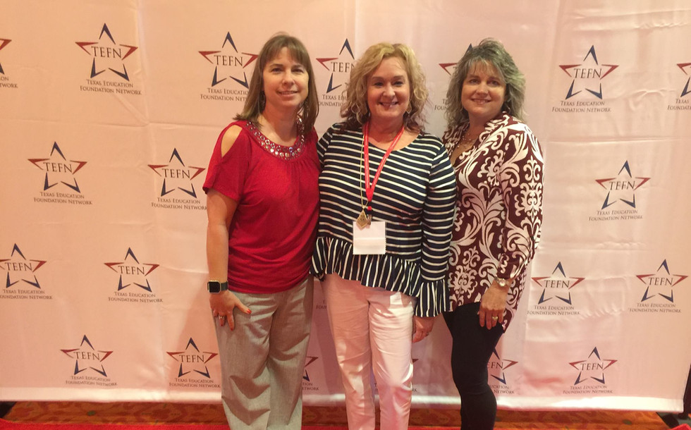 Directors at TENF Conference
