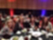 Directors at TEFN Conference
