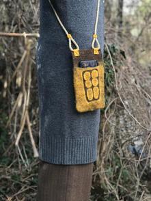 Handy-Tasche isikhwama