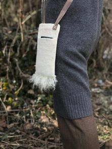 Handy-Tasche pûde